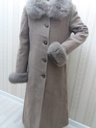 Пальто 40 размер Loreta в Бишкек