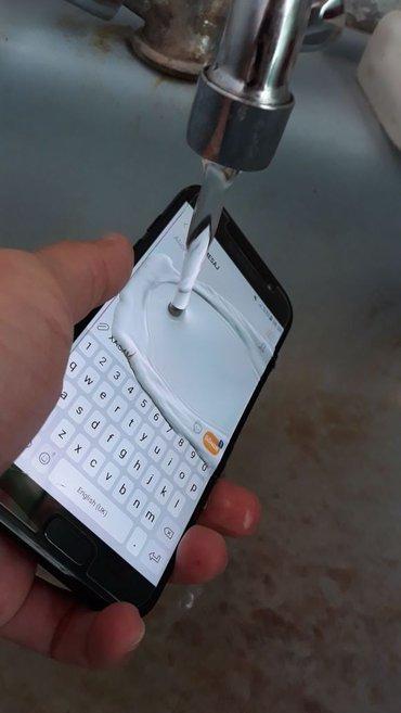 Bakı şəhərində Samsung A5 2017 Satilir 32 Gb Yaddas 3 Gb Ram Telefonun Hec Bir Prable