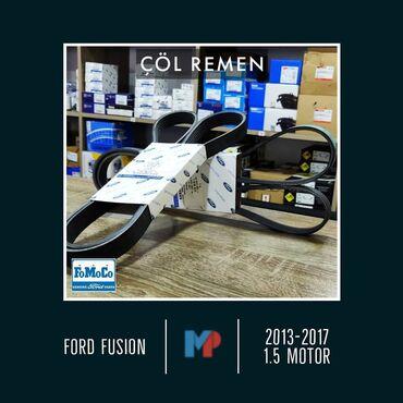 scooter ehtiyat hisseleri - Azərbaycan: Çöl remen Ford Fusion ehtiyat hisseleri