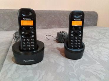 Panaosni bezicni fiksni telefon.. - Kraljevo