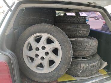 титан диск в Кыргызстан: Toyota Camry 2020 | 15 км