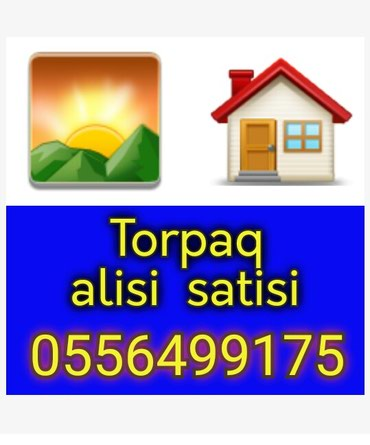 Emlak ev alqi satqi kiraye 440 azn icareye arendaya obyekt satdiq в Bakı