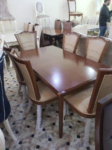 yeni stol stul modelleri в Азербайджан: Stol ve stul modelleri.En keyfiyyetli stol.stul destleri.Keyfiyyetsiz
