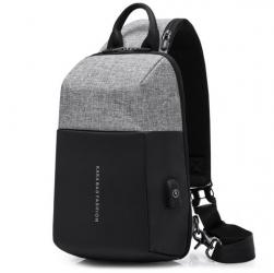 чёрная-сумка в Кыргызстан: Рюкзак - Барсетка KAKA - 851 Бишкек   рюкзак сумка портфель ранец барс