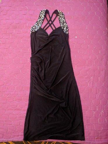 Crna-uska-haljina - Srbija: Prelepa uska haljina