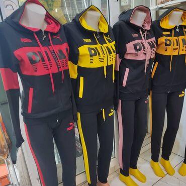- Azərbaycan: Qadın sport geyimləri hər razmeri var