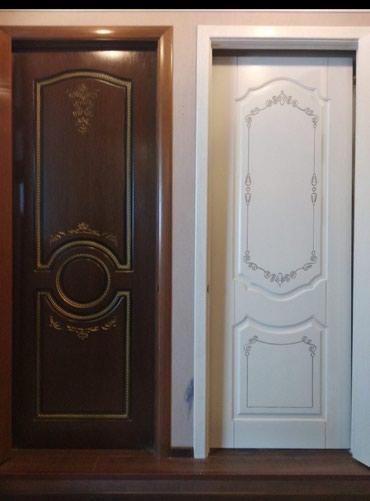 Двери на заказ. в Бишкек