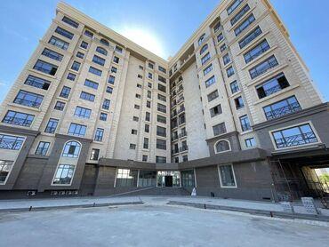 �������������� �������������� �� �������������� �� ������������������ в Кыргызстан: Элитка, 3 комнаты, 134 кв. м Бронированные двери, Лифт, Сквозная планировка