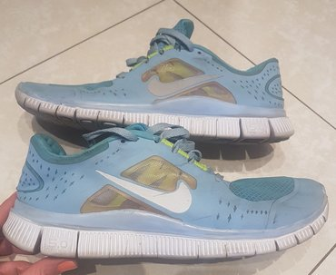 Nike free run 3 patike. Original. Broj 42 - Belgrade