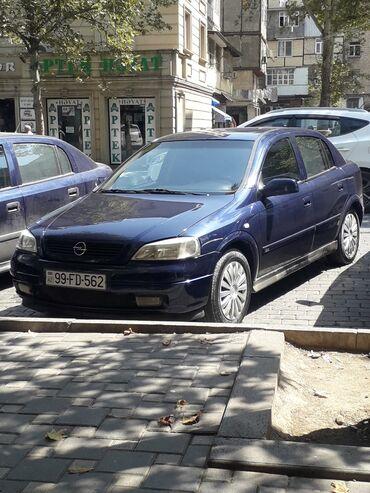 Opel - Azərbaycan: Opel Astra 1.6 l. 2000 | 111111 km