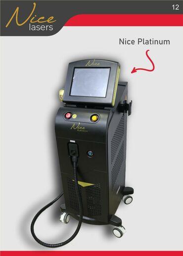 1il qizil ömürlük texniki desteği var, bütün lazer cihazları bizdə