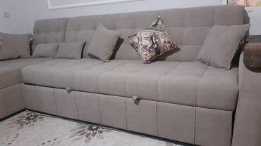 еней плюс постельное белье в Кыргызстан: Продаю диван трансформер в Беловодске, покупали 6 дней назад