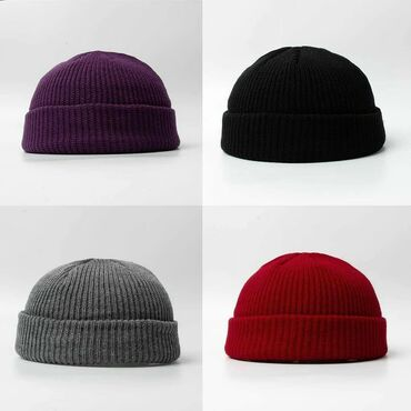 варежки и шапка в Кыргызстан: Продается трендовые шапки осталось несколько штук по супер скидкам