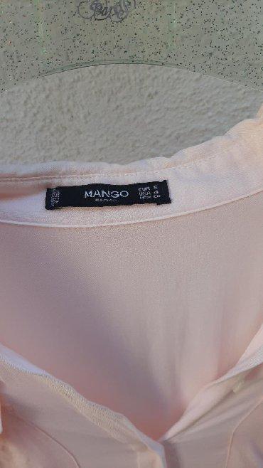 Ženske majice Mango M