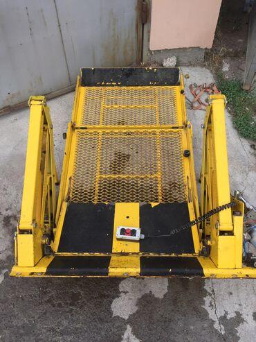 184 объявлений: Европейский, гидравлический автоподъемник для инвалидов в минивен
