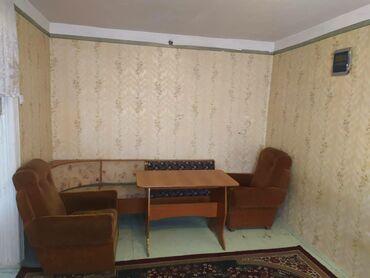 квартира ош сдается в Кыргызстан: Сдается квартира: 2 комнаты, 48 кв. м, Ош