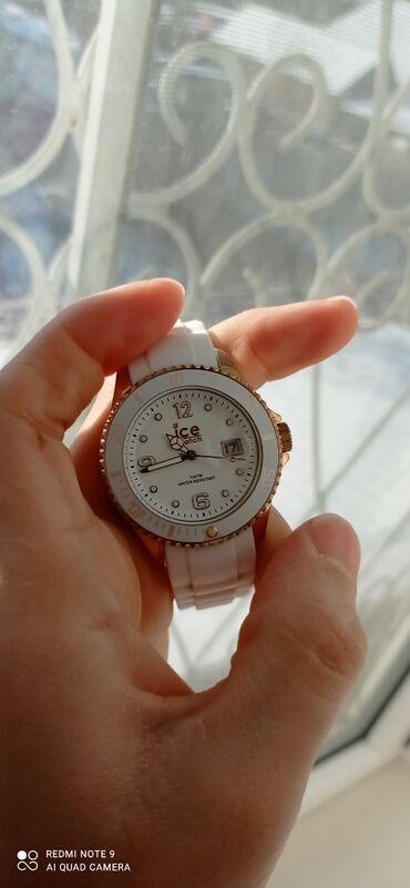 защитное стекло на мейзу м5 в Кыргызстан: Белые Женские Наручные часы Orient