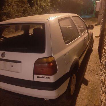 Volkswagen | Srbija: Volkswagen Golf 1.6 l. 1998 | 11263182 km