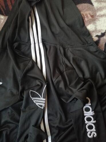 Sportivni kurtka Adidas S razmer. Qiymet 5 azn