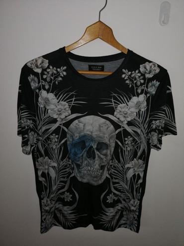 Zara Man Muška majica, veličina M Malo nošena - Obrenovac