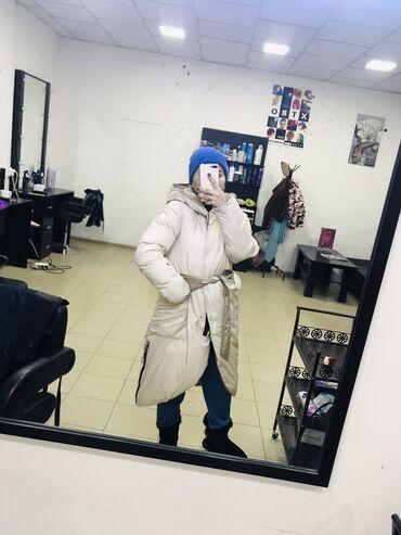 Продаю двухстороннюю куртку за пол цены . Одели 1раз. Покупали в
