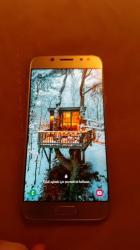 Электроника в Гах: Samsung galaxy J5 2017 buraxılış yaxşı vəziyyətdədi heç bir problemi