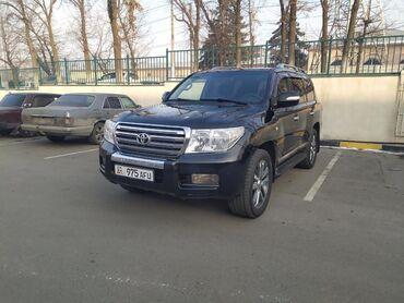 профессиональная автоматическая кофемашина для кофейни в Кыргызстан: Toyota 4.7 л. 2011 | 123000 км