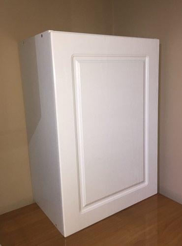 шкаф кухню в Кыргызстан: Навесной шкафчик для кухни,новый, длина 50 см,высота 72 см,глубина 32