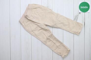 Дитячі штани на резинці George, вік 1,5-2 р.    Довжина: 53 см Довжина
