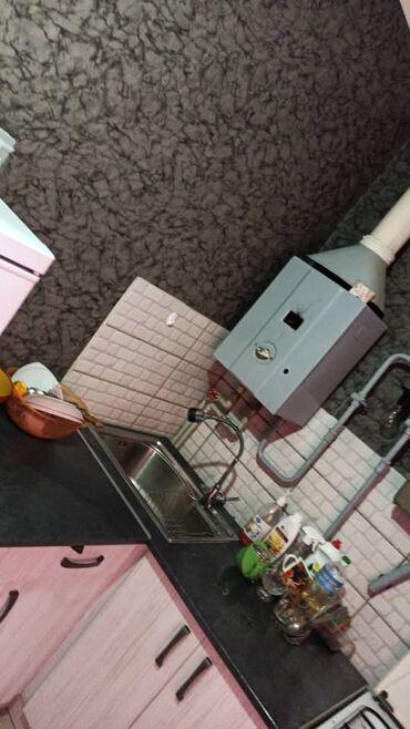 аренда квартир кант in Кыргызстан   ПОСУТОЧНАЯ АРЕНДА КВАРТИР: 105 серия, 1 комната, 36 кв. м