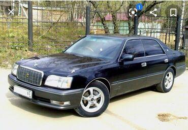 купить двигатель мерседес 3 0 дизель в Кыргызстан: Toyota crown majesta 1997 года.продаю Кузов без двигателя и коробки
