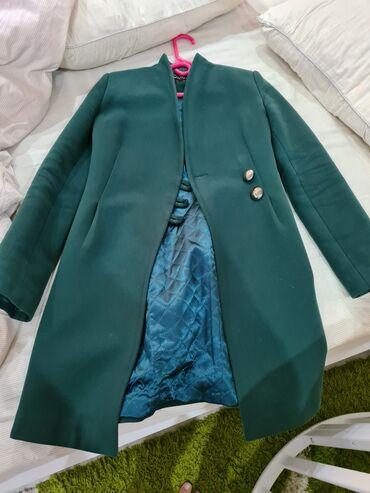 Продаю пальто турецкого производства. Покупала в караване за 8тыс. Отд