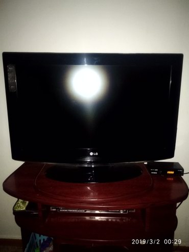 Продаю телевизор привезённый с в Токмак