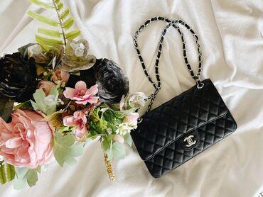 - Azərbaycan: Premium Quality 100% Chanel Luxury Hand Bag. From Dubai