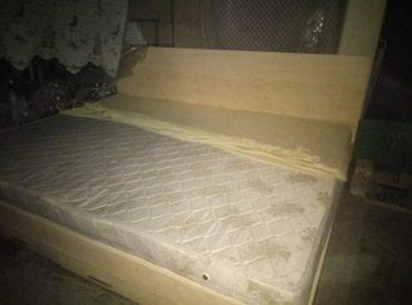 Продаю большую кровать 2.70*2 м с в Шопоков