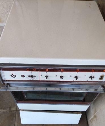 Elektronika Samuxda: Plitələr və bişirmə panelləri