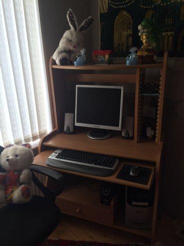 Настольные компьютеры и ПК в Кюрдамир