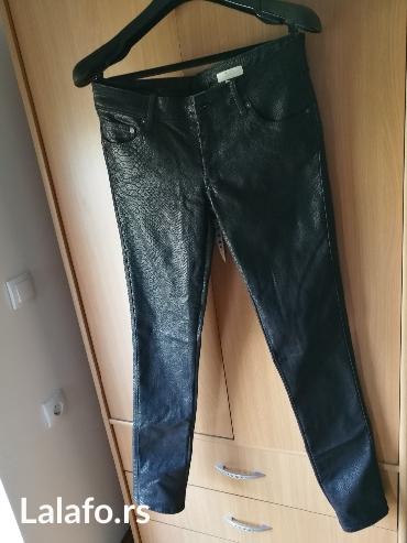 H&m, ženske pantalone, veličina 29, potpuno nove, low waist and - Belgrade