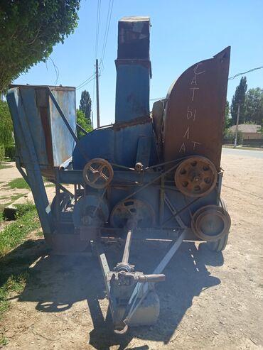 Транспорт - Каныш-Кия: Другой транспорт