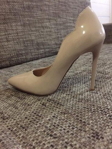 туфли один раз одевали в Кыргызстан: Шикарные туфли, один раз только одевали. 38р. 2000с т.(цвет