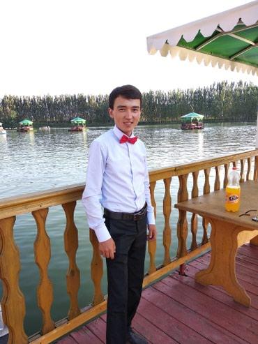 Ищу работу я Дурмаматов Эгемберди в Бишкек