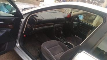 Audi в Кок-Ой: Audi A4 2.6 л. 1998 | 206535 км