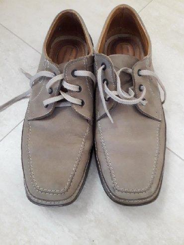 41br,muska cipela,prevrnuta koza,divna bez boja,ocuuuvane - Stara Pazova