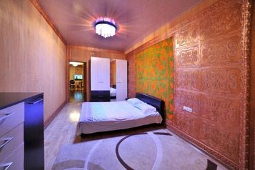 2-х комнатная квартира ПОСУТОЧНО в в Бишкек