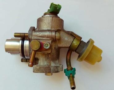 Продаю тнвд  honda stream absolute 2l 2006-2007, тип двигателя k20b