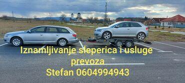 Sivac - Srbija: Ostala vozila