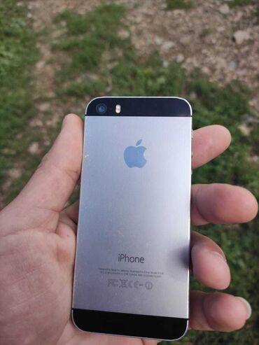 Elektronika Gədəbəyda: Apple Iphone