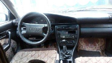 Audi в Беловодское: Audi S4 2.3 л. 1991 | 445605 км