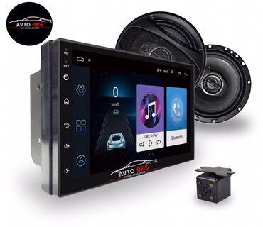 diski na avto vaz 2110 rodnye в Азербайджан: Android monitorlar.Avtomobilinizdə keçirdiyiniz vaxtı maraqlı və