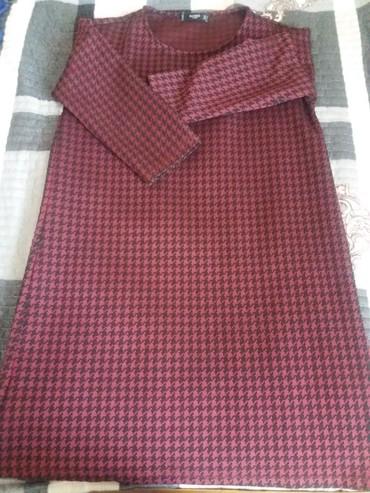 mango шорты в Кыргызстан: Платье Деловое Mango M